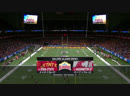 NCAAF 2018 / Alamo Bowl / (24) Iowa State Cyclones - (13) Washington State Cougars / 2H / EN