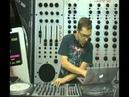 Djungl @ Moscow Studio 06.08.2009