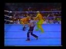 L A Olympic Don Fonzo Fargo vs Willem Ruska June 25 1976