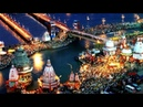 हर की पौड़ी हरिद्वार HAR KI PUARI HARIDWAR Day and Night View