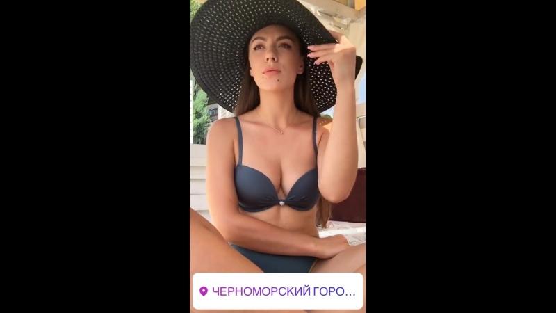 Алёна Ходоровская
