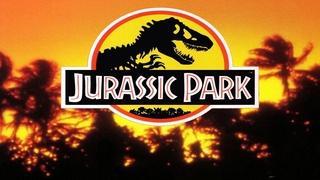 Jurassic park (Sega) (Grant) Прохождение на Русском с комментариями.