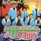 Обложка Por Que Me Dejaste - La Herencia de Chuy