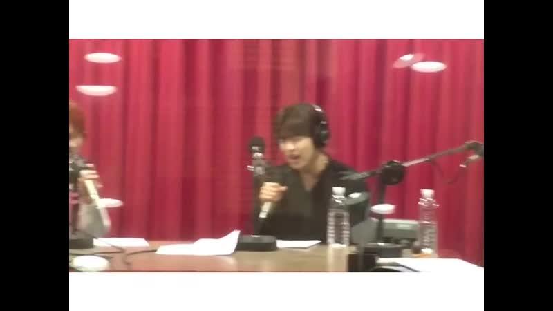 190323 N.Flying @ SBS Love FM 'Song Euni, Kim Sook's Sisters' Radio'