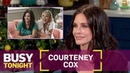 Its a Cougar Town Reunion! | Busy Tonight | E!