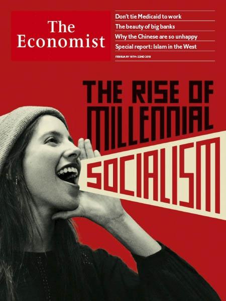 The Economist USA 02.16.2019