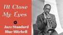 I'll Close My Eyes Harmonica Cover Jazz Standard