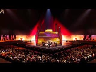 Madonna @ Eurovision 2019