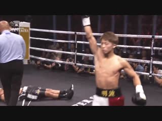 Noaya inoue vs juan carlos payano knockout of the year 2018 наоя иноуэ хуан пайяно нокаут года 2018
