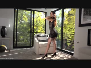 Inthecrack.com] #1475 melody wylde [2018 г., solo, close ups, toys, speculum, indoor, 1080p]
