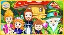 My Little Princess - Волшебница Принцесса в Заколдованном королевстве * мультик игра для детей