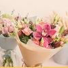 Доставка цветов Алупка - Букеты в Алупке