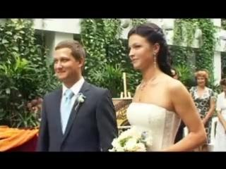 Жанна и Сергей. Видеограф Тимошенко Олег.