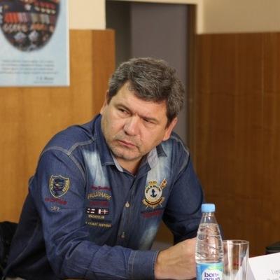 Вадим Горшенин