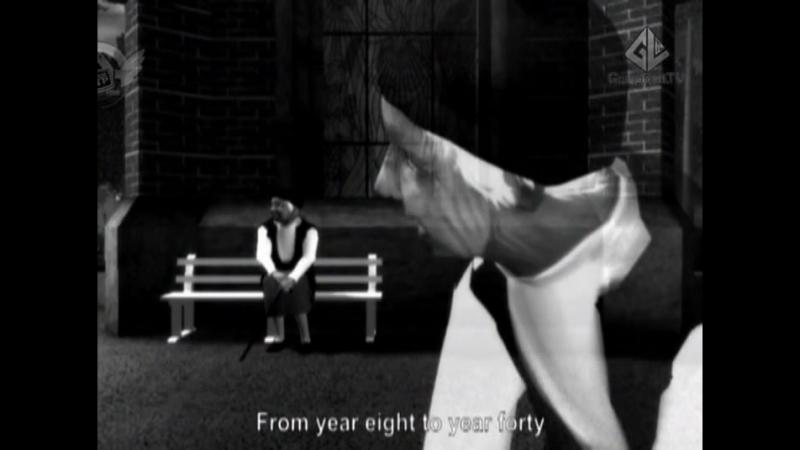 07 Страшное кино Alone in the Dark The Graveyard Penumbra