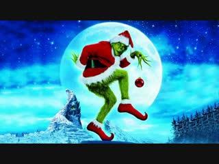 Live: Гринч  похититель Рождества / Новогодние фильмы онлайн