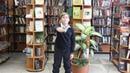 Страна читающая Иван Богатырёв читает произведение Опрятней модного паркета А С Пушкина