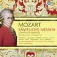 Mozart Wolfgang Amadeus - Requiem In'd Minor - 4. Tuba mirum (чудесная труба) — соло для сопрано, альта, тенора и баса