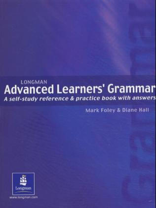 Longman Advanced Learner  Grammar