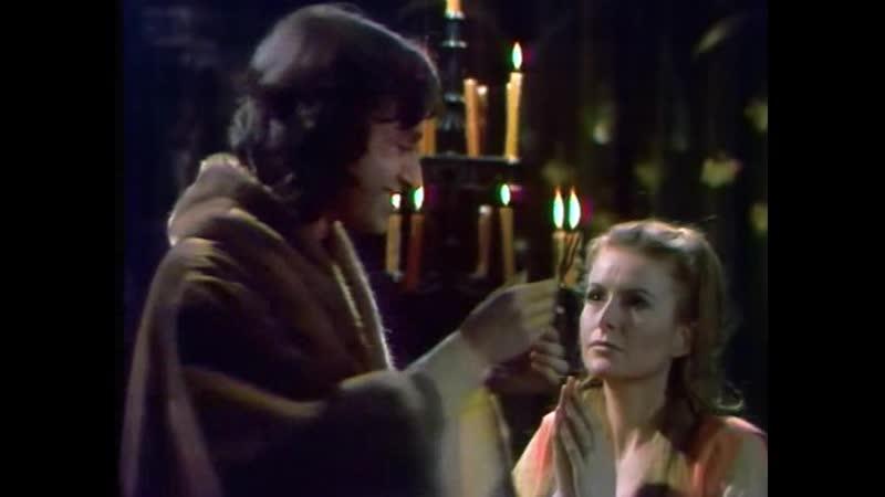 Проклятые короли (1972) 3/6 _ Яд и корона