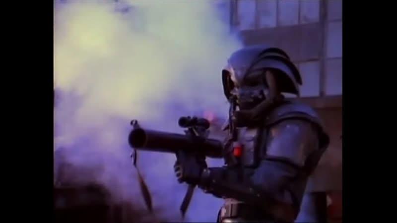 1996 Звездный охотник Star Hunter