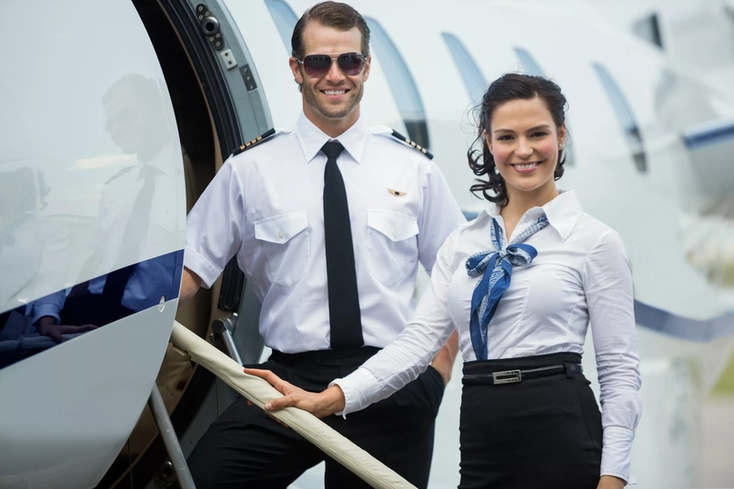 Обязанности аэропорта и авиакомпаний