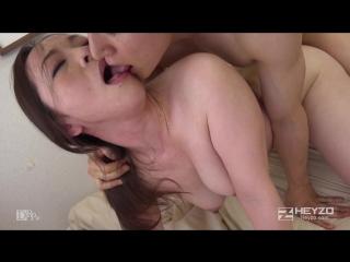 Инцест с мамкой пока папка на работе |mother|incest|азиатка|минет|mom|milf|asian|japanese|girl|porn|sex|blow_job|heyzo|1269