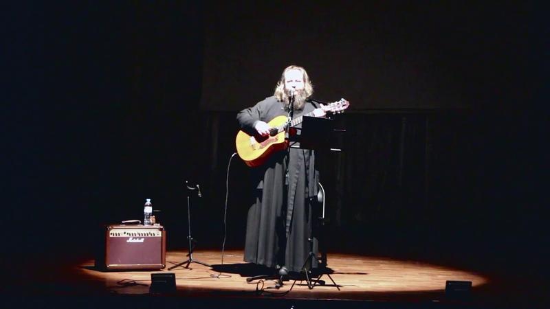Концерт иеродиакона Паисия (Ступакова) в ДК Алтайсельмаш г.Рубцовска 12 ноября 2017