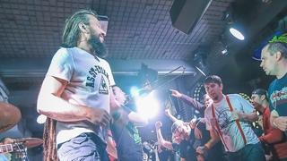 Distemper - За позитивное мировоззрение (live in Machine Head )