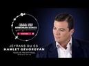 Hamlet Gevorgyan - Jeyrans du es