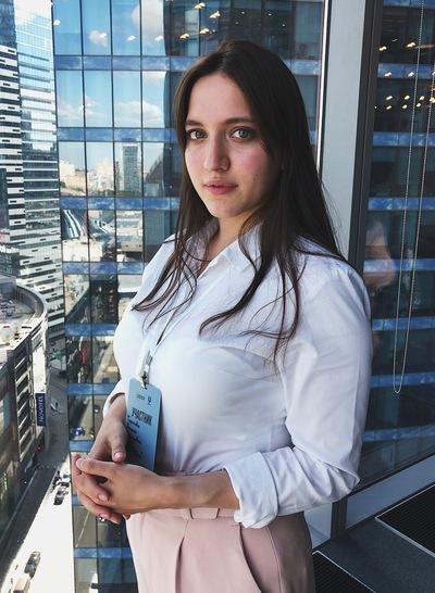 Polina Tarasova