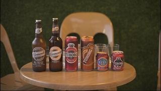 Че... по пиву!: Турецкое пиво Bomonti, Tuborg, Efes