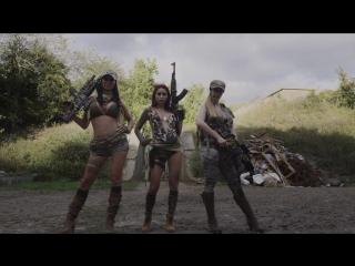 Brazzers presents_ cock of duty xxx parody (teaser trailer 2016)
