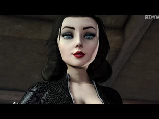Vk.com/watchgirls rule34 bioshock elizabeth (operation cocktease) 3d porn sound 1min