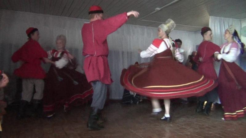 Ребята мы нигде не пропадём Кудесы Буряк Tradition Folklore लोक साहित्य رقص