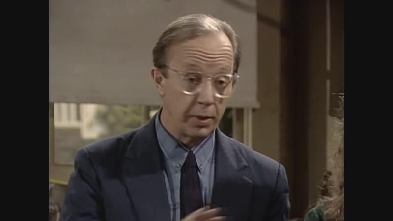 Сезон 03 Серия 15: Под подозрением | Альф (1986-1990) / Alf | Suspicious Minds