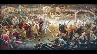Мы - Православные! С нами Богъ и Покров Богородицы! Трепещите, враги!