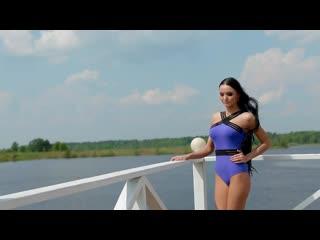 Новая стильная коллекция купальников от SOBLAZN