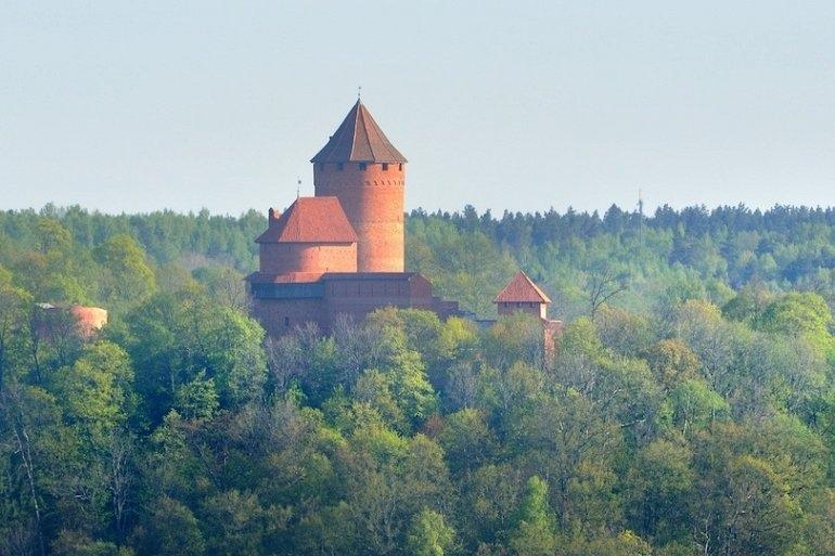 Топ-10 выдающихся достопримечательностей Латвии, изображение №9