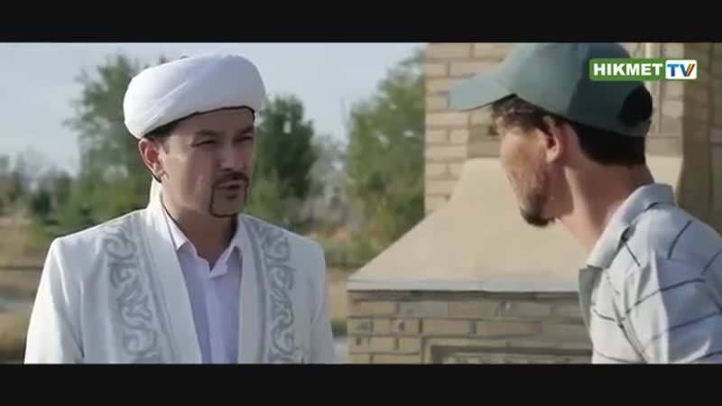 Əр бір қазақ көруі керек видеоролик! _ HIKMET.TV.mp4