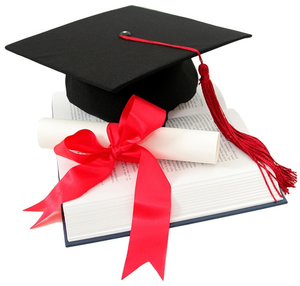 Поздравления с получением диплома заочникам