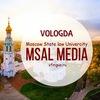 #MSALVOL // MsalMedia.VF
