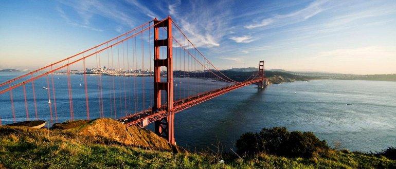 Достопримечательности Сан-Франциско, изображение №2