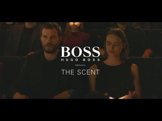 Музыка из рекламы Hugo Boss The Scent (Джейми Дорнан) (2018)