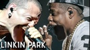 Numb by Linkin Park but JAY-Z RUINS THE SHOW!!