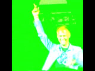 Armin van buuren - blah blah blah live at edc las vegas