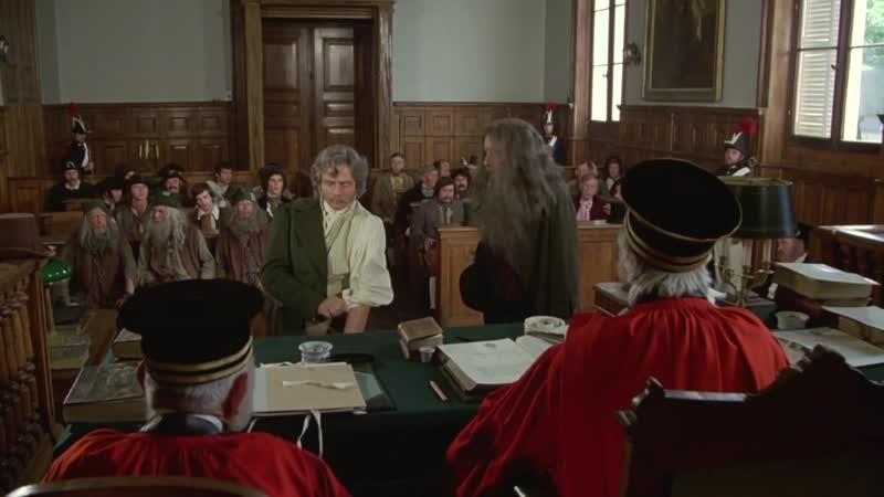 Отверженные. 1978 \ Les Miserables (1978)