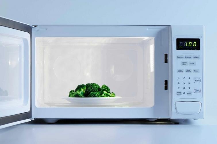14 скрытых талантов вашей микроволновой печи, о которых вы даже не догадывались, изображение №2