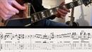 BOBBY HEBB/SUNNY/Ben-T-Zik Guitar cover 20 (with SCORETAB)