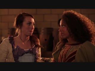When You Run Into Your Villain Ex Lesbian Princess Episode 03 (2)